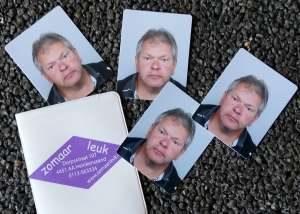 pasfoto laten maken in heinkenszand